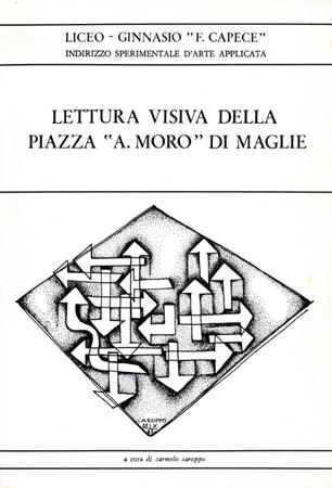 Lettura visiva di una Piazza: Maglie